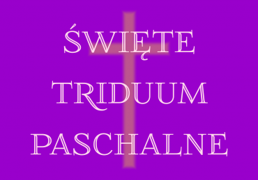 Triduum Paschalne (Audio)