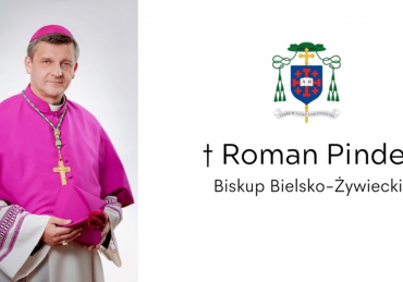 Komunikat Ks. Biskupa Romana Pindla