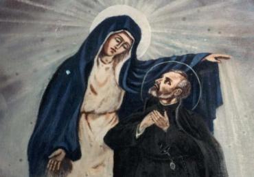 Modlitwa za Kapłanów i o nowe powołania pod opieką Św. Andrzeja Boboli